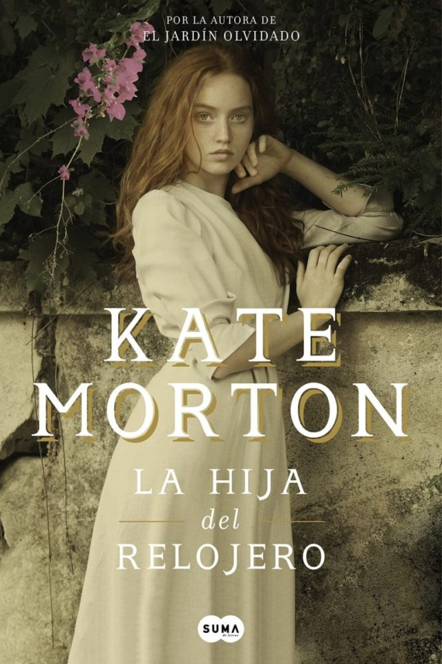 The Clockmaker's Daughter – Kate Morton