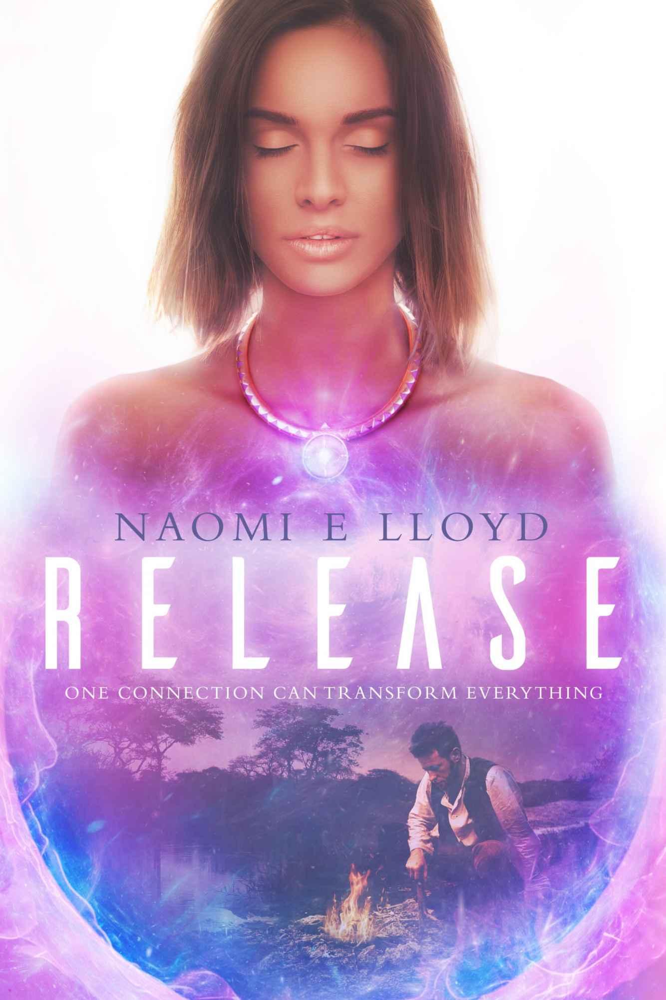 Release (The Tandro Series Book 1) – Naomi E. Lloyd