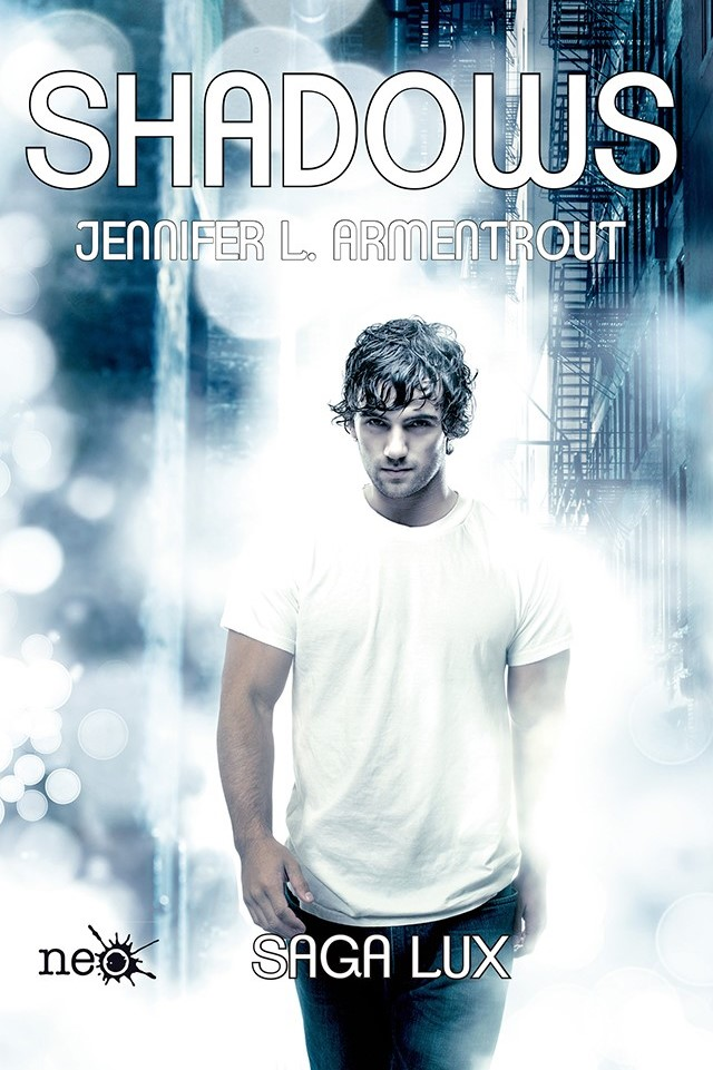 Shadows (Lux #0.5) – Jennifer L. Armentrout