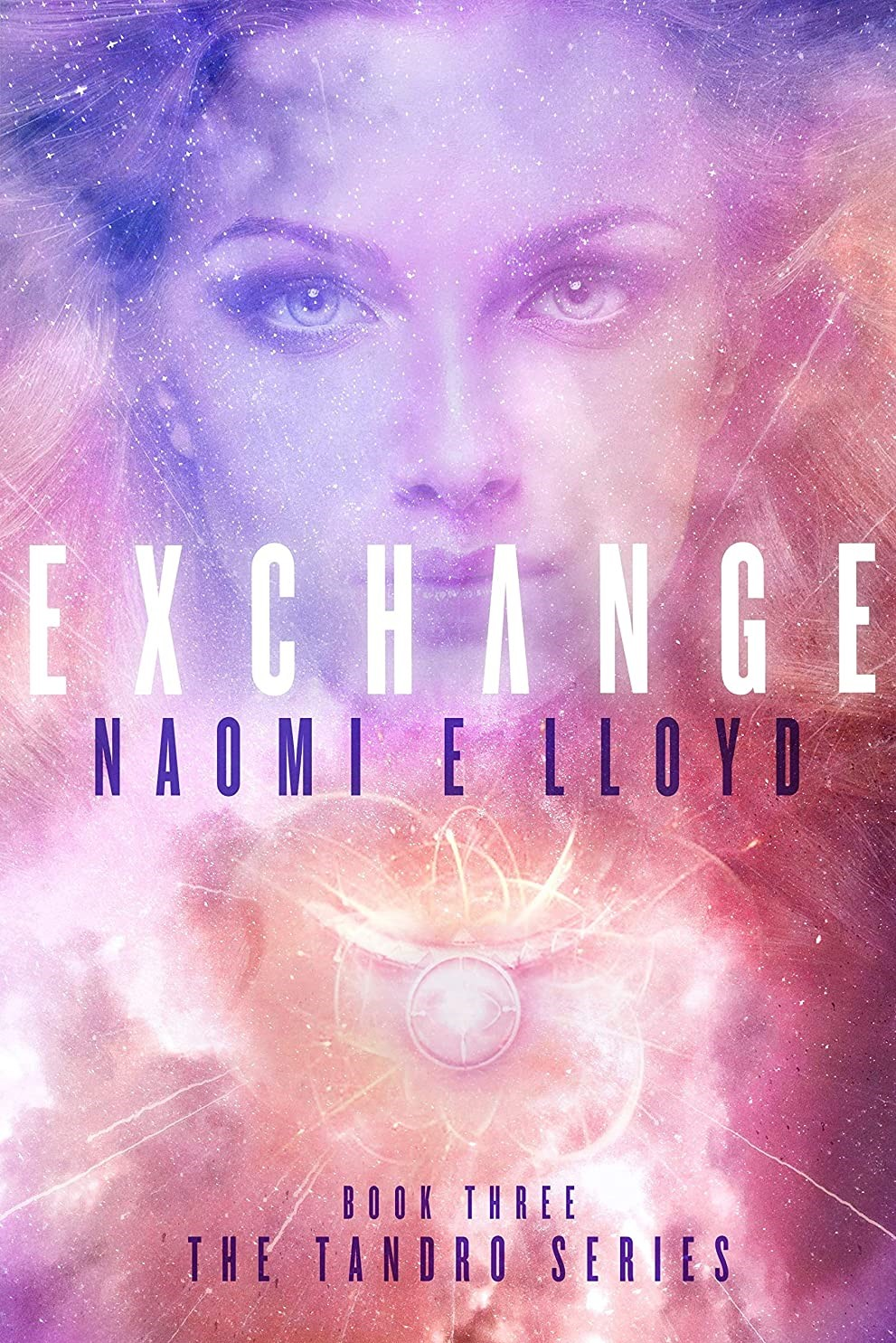Exchange (The Tandro Series Book III) – Naomi E. Lloyd