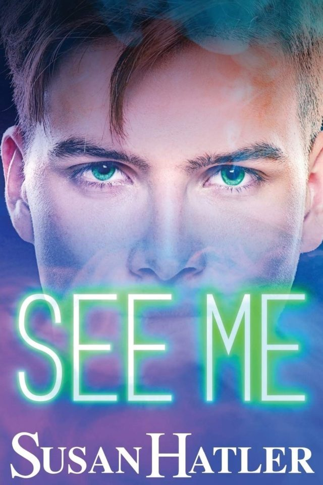 See Me (Simply Supernatural Book 1) – Susan Hatler