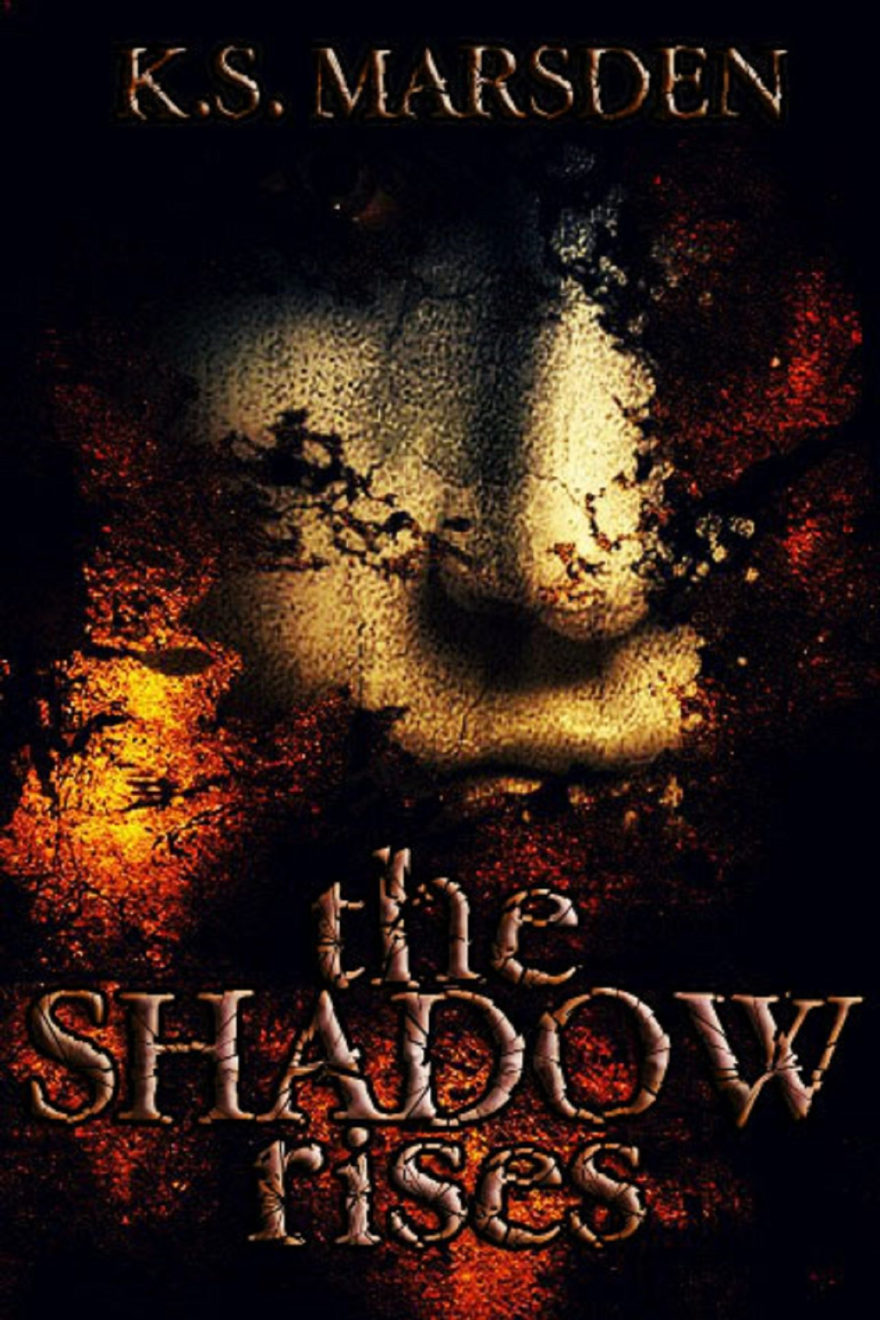 The Shadow Rises (Witch-Hunter Libro 1) – K.S. Marsden