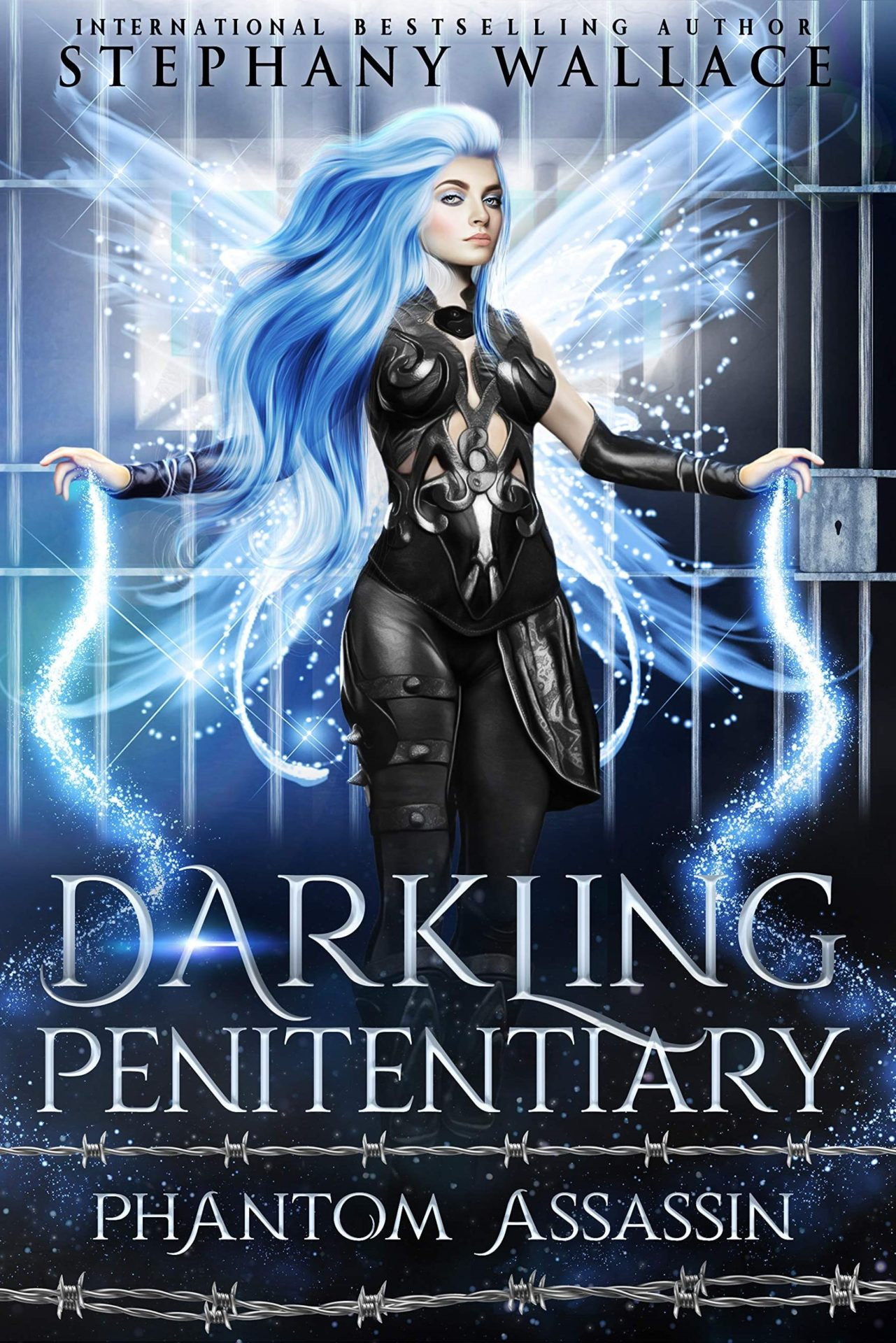 Phantom Assassin (Darkling Penitentiary Book 1) – Stephany Wallace