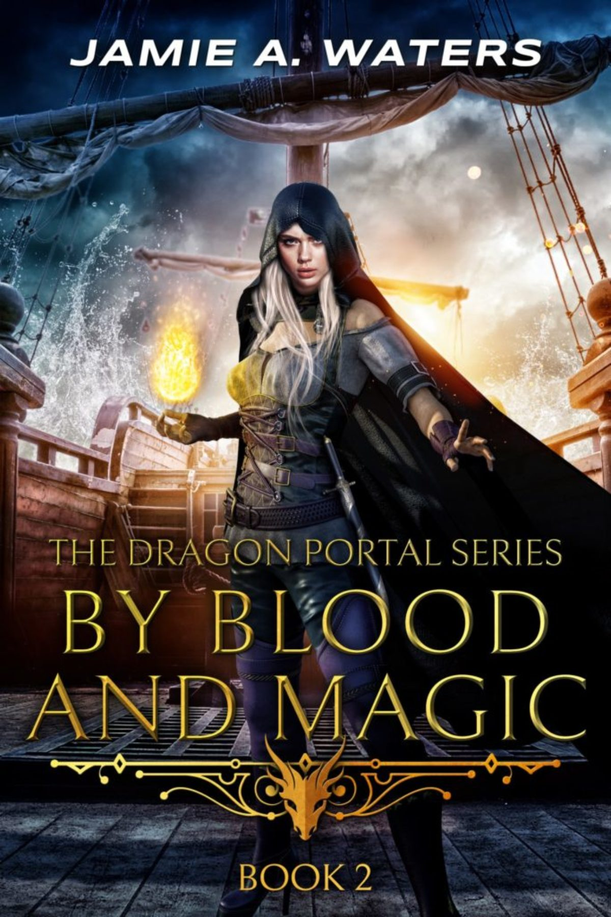 By Blood and Magic
