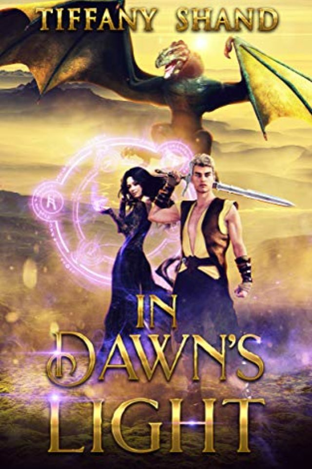 In Dawn's Light – Tiffany Shand