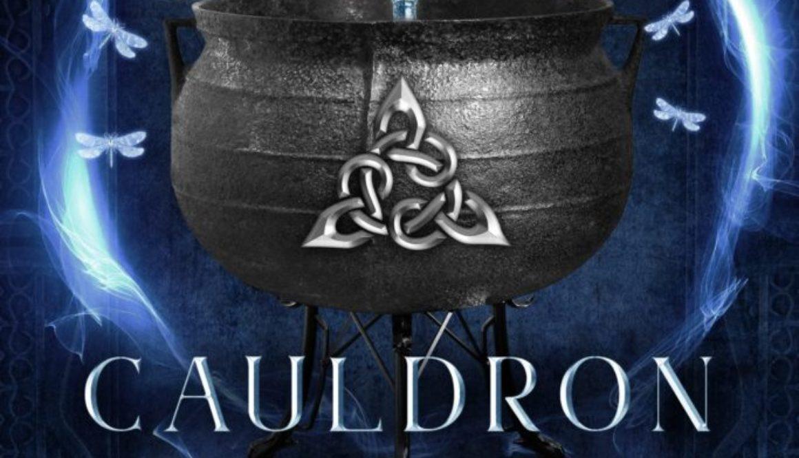The Cauldron of Hope and Sorrow
