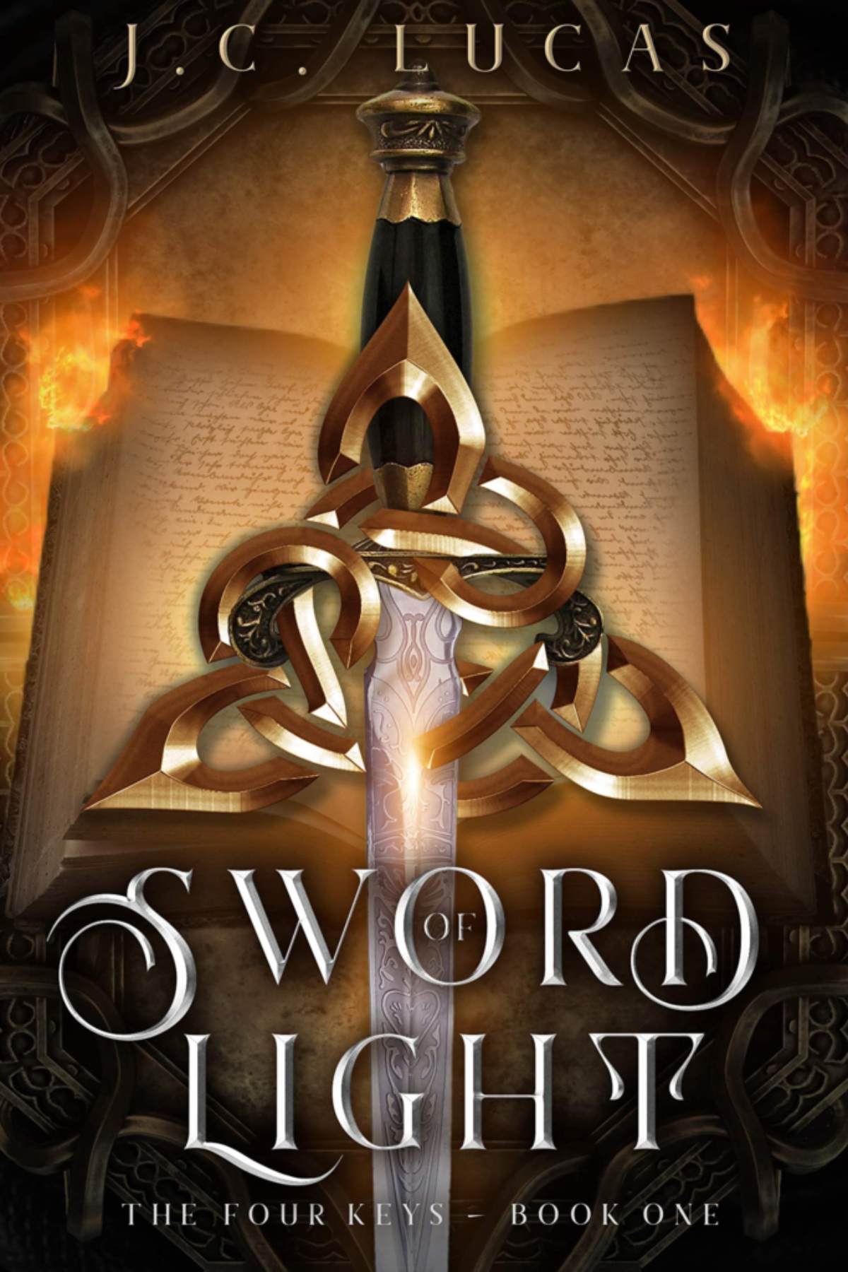 The Sword of Light