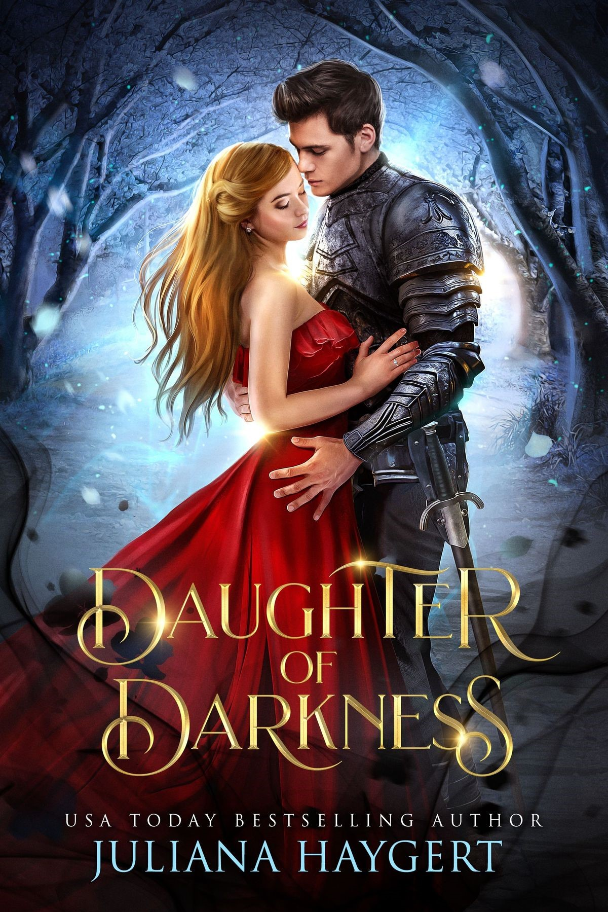 Daughter of Darkness – Juliana Haygert