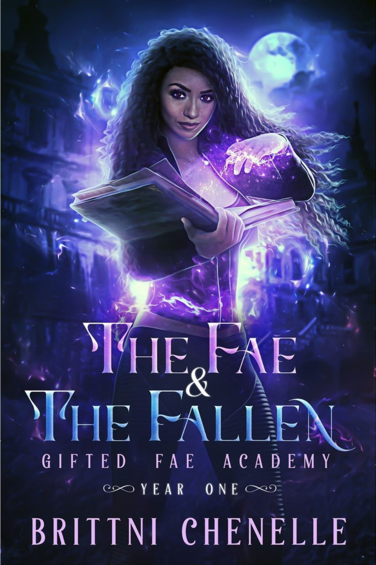 The Fae & The Fallen