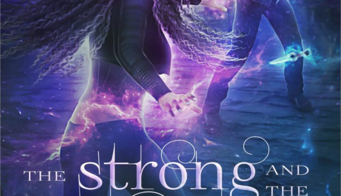 The Strong and the Stolen