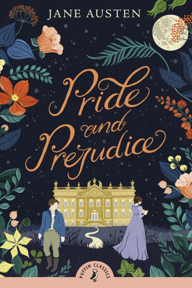 Pride and Prejudice – Jane Austen