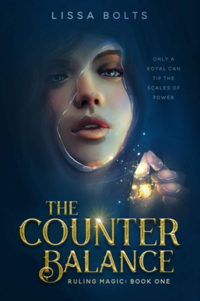 The Counterbalance (Ruling Magic Libro 1) – Lissa Bolts