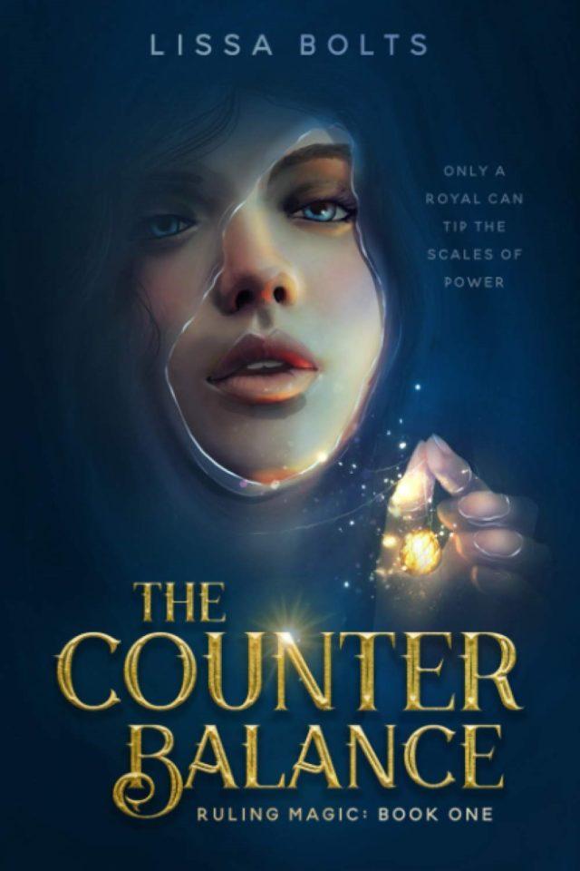 The Counterbalance (Ruling Magic Book 1) – Lissa Bolts