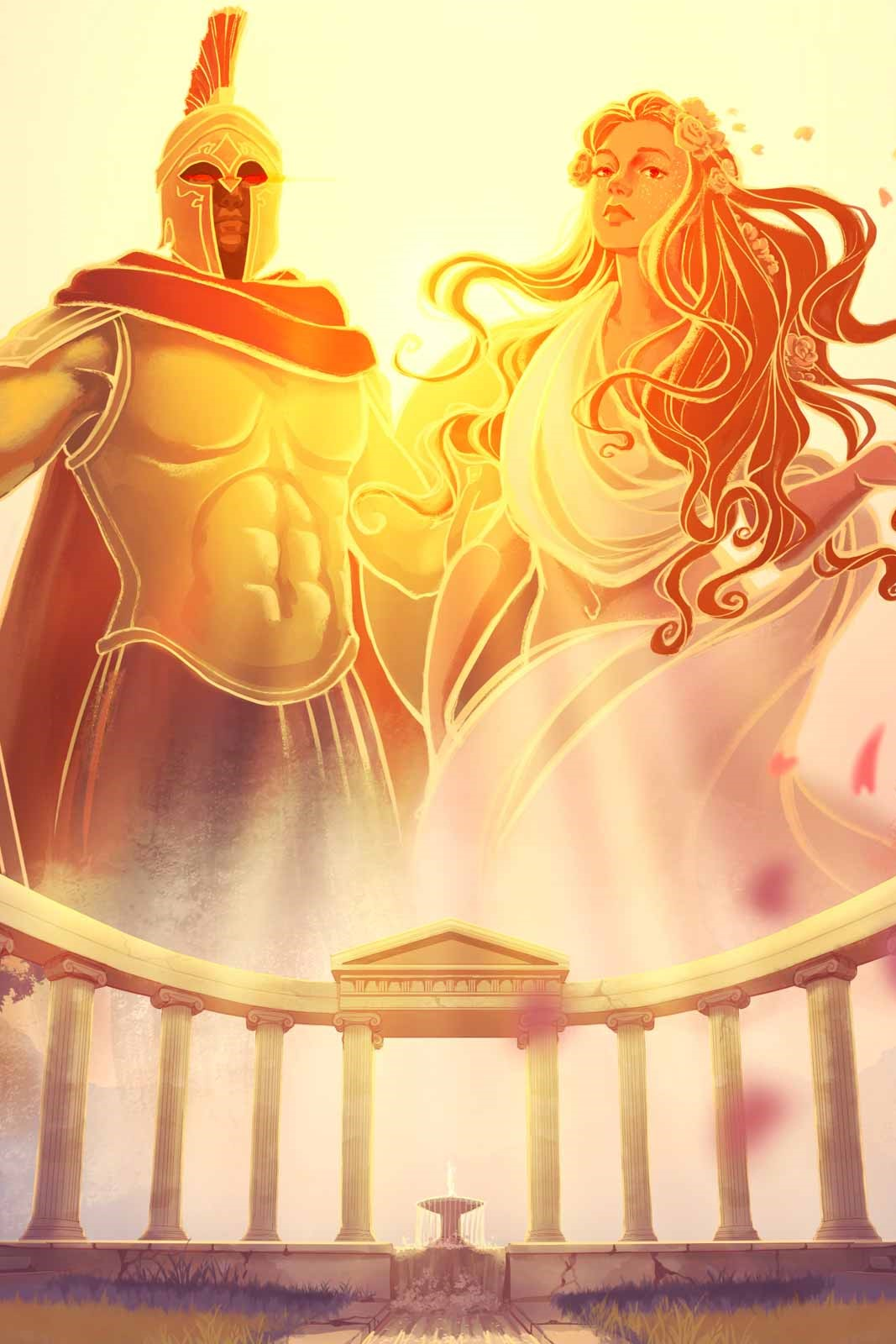 [Unboxing] Fairyloot January 2021: Greek Mythology