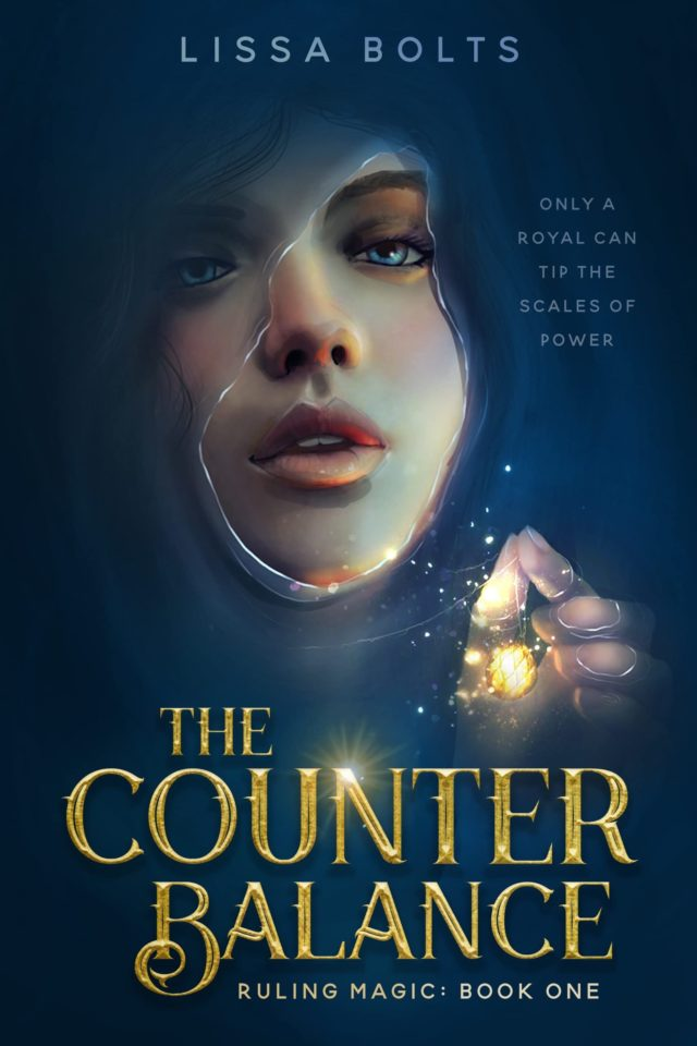 The Counterbalance (Ruling Magic Book 1) – Lissa Bolts