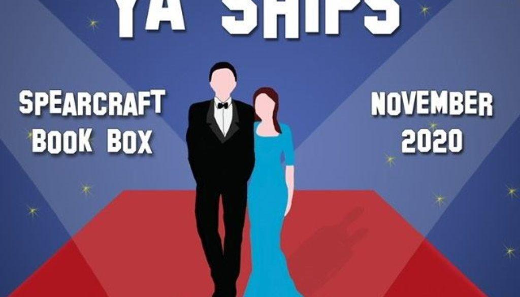 YA Ships