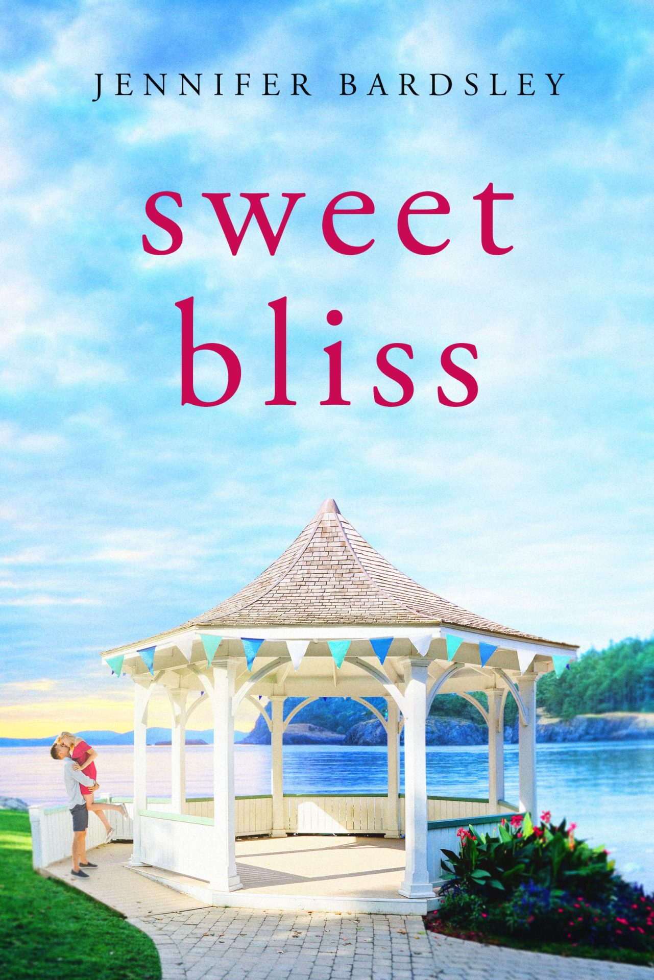 [Book Tour] Sweet Bliss – Jennifer Bardsley