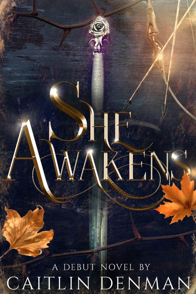 She Awakens – Caitlin Denman