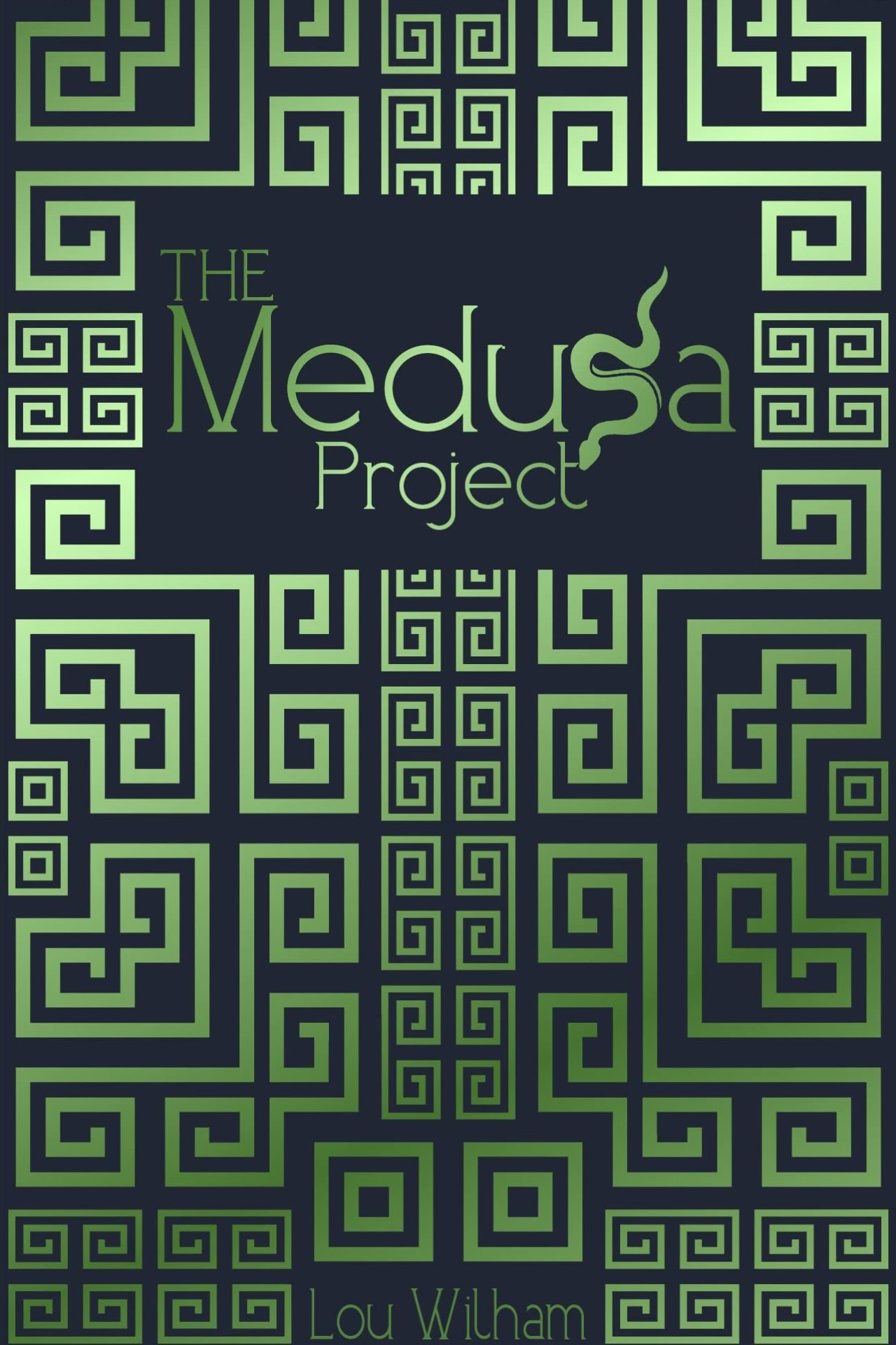 The Medusa Project – Lou Wilham