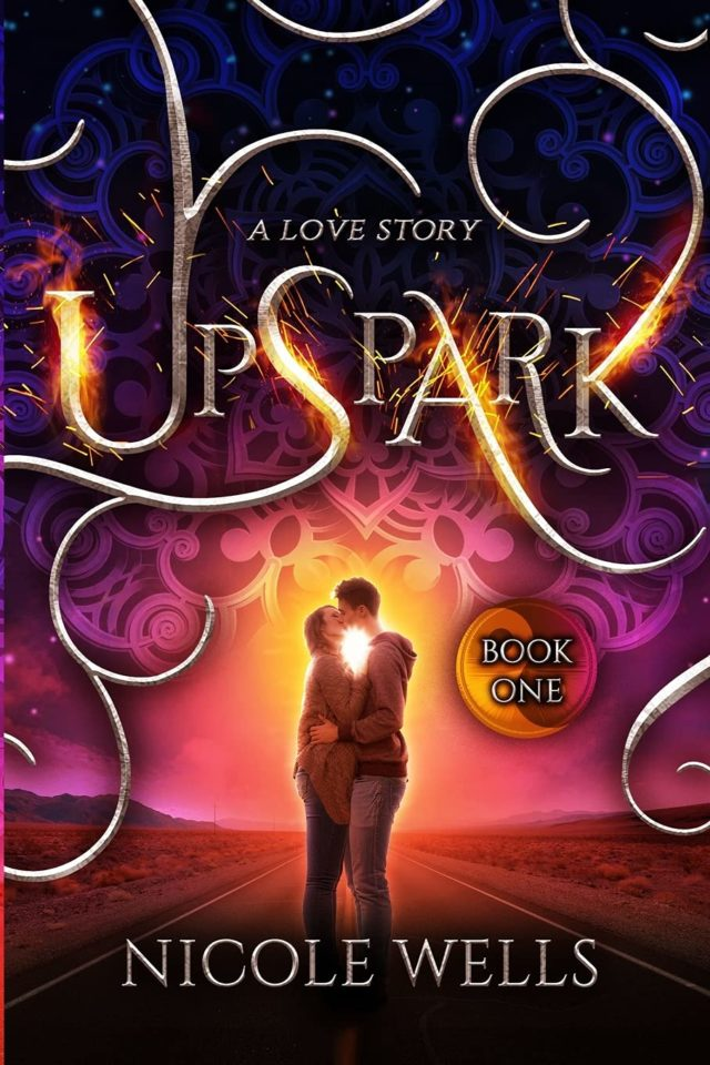 UpSpark (The Five Elements Libro 1) – Nicole Wells